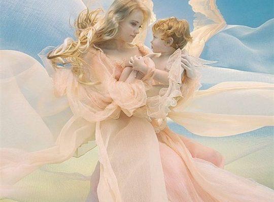 Будущей маме