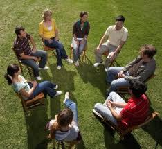 Группа психологической поддержки