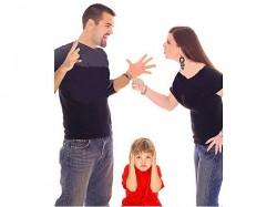 Что делать, если муж кричит?
