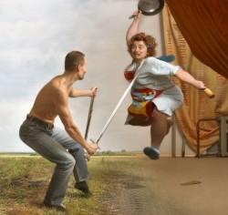 Какие особенности личности разрушают любовь?