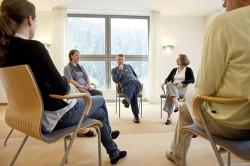 Групповая терапия и занятия в Санкт-Петербугре