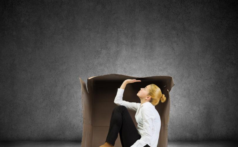 Как  неуверенность проявляется в отношениях?