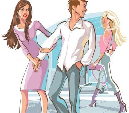 Истоки проблем в отношениях между мужчиной и женщиной