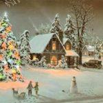 Психология новогоднего праздника