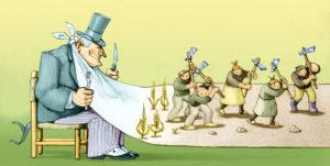 Капитализм и психические расстройства