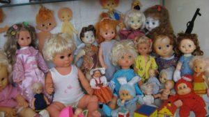 Роль современной игрушки в формировании агрессивного поведения детей