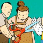 Как родители предают своих детей
