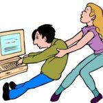 Как  интернет влияет на человека