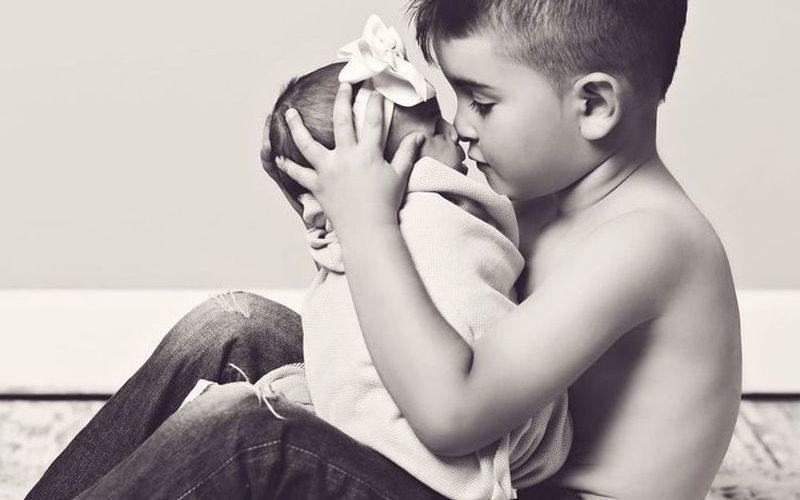 Старший ребенок: ошибки воспитания